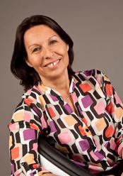 Porträt Carola Braun