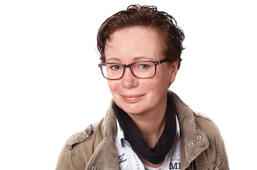 Lebenshelferin Jana Rechlin aus Rostock