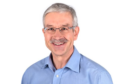 Profilbild von Lebenshelfer Thomas Behr