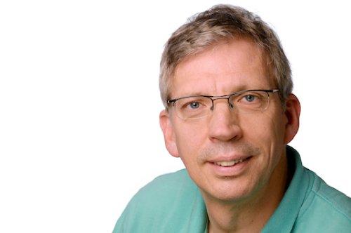 Profilbild von Lebenshelfer Jens Jarkowski