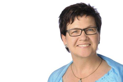 Profilbild von Lebenshelferin Marion Manz