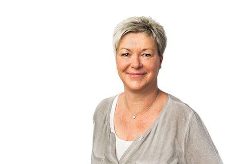 Lebenshelferin in Salzatal im Saalekreis, Jeannette Peitzsch