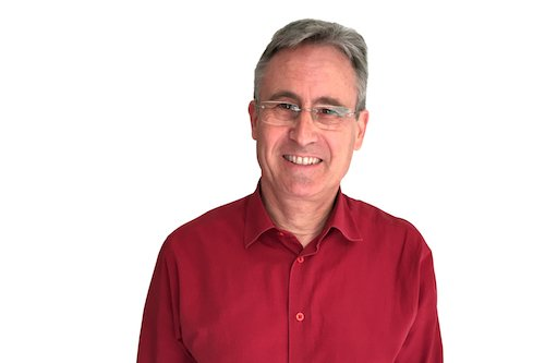Profilbild von Lebenshelfer Andreas Simmler