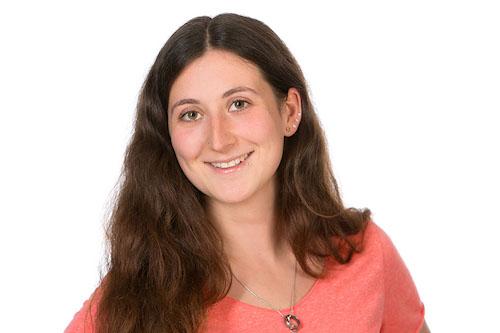 Profilbild von Lebenshelferin in Kochel am See, Ramona Huber