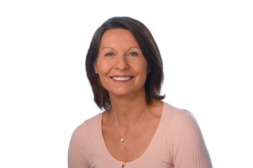 Profilbild von Lebenshelferin Carola Braun