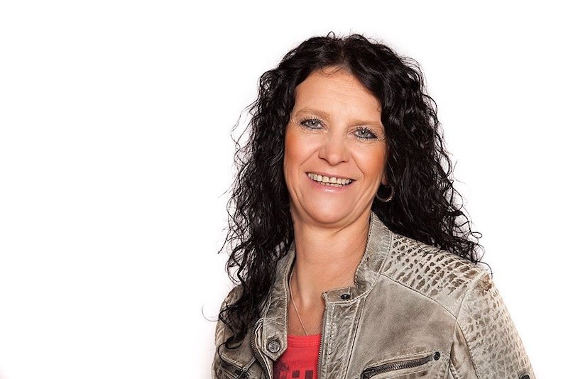 Profilbild von Lebenshelferin in Landau, Anita Schaaf