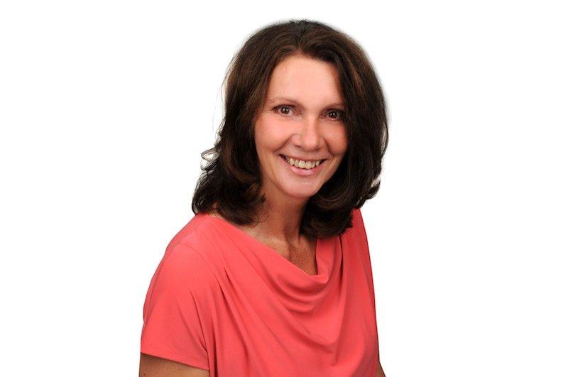 Profilbild von Lebenshelferin in Oberpframmern, Irene Schweiger