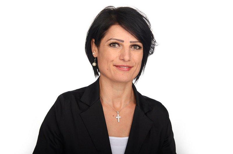 Profilbild von Lebenshelferin Fatee Khalil