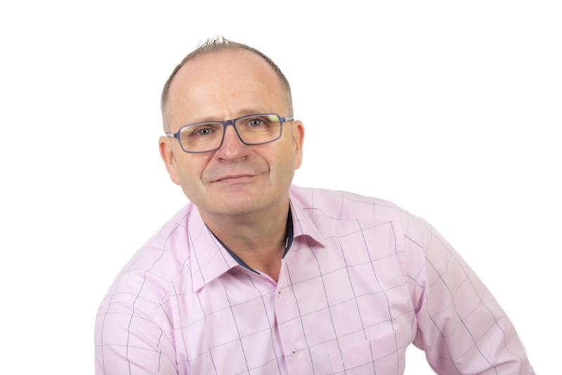 Profilbild von Lebenshelfer Andreas Fengler