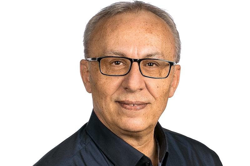 Profilbild von Lebenshelfer Giuseppe Randazzo