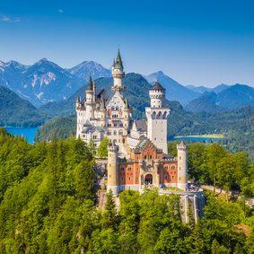 Bild von Bayern