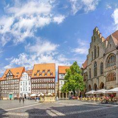 Bild von Niedersachsen
