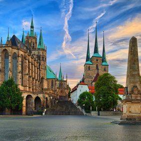 Bild von Thüringen
