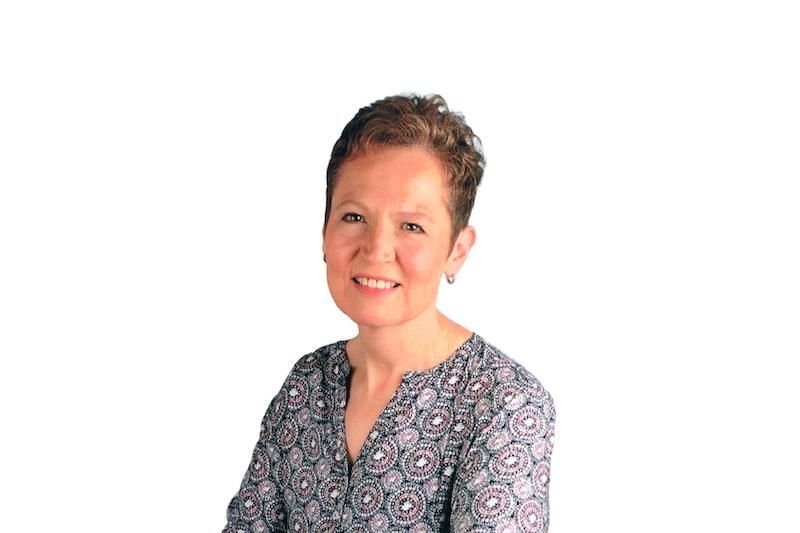 Profilbild der Lebenshelferin in Wülfrath, Iris Hambrecht