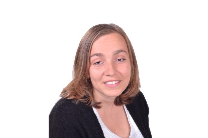 Profilbild von Lebenshelferin Julia Unterlauf