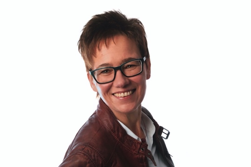 Lebenshelferin in Lichtenau, Eva Köhl