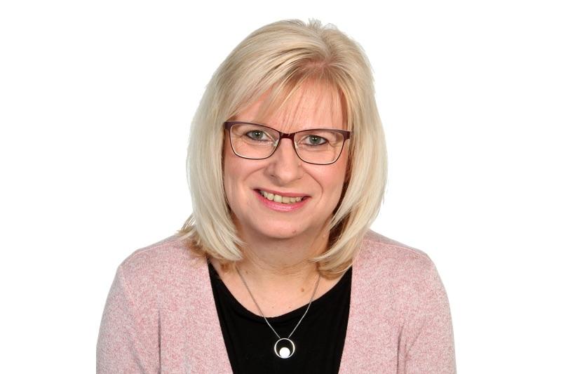 Lebenshelferin in Neu-Ulm, Diana Kling
