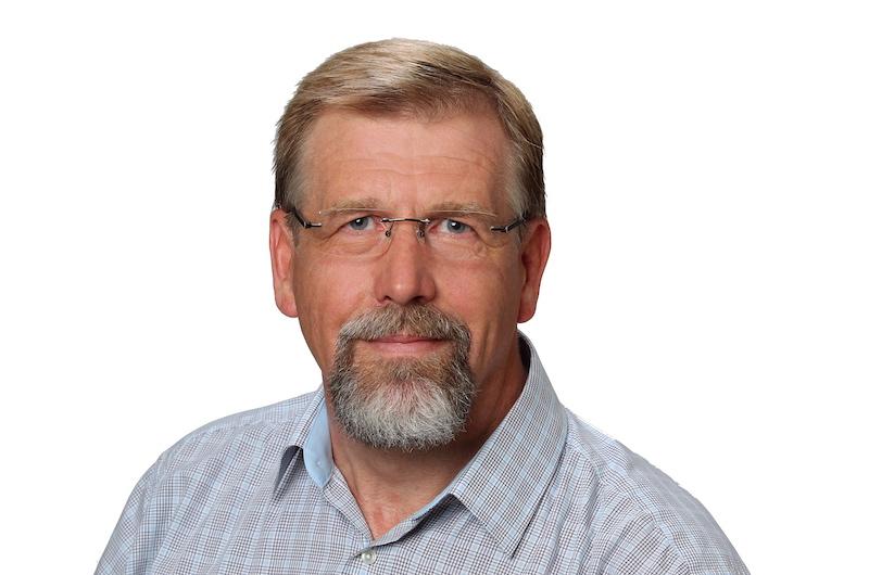 Lebenshelfer für Senioren in Beelen, Viktor Penner