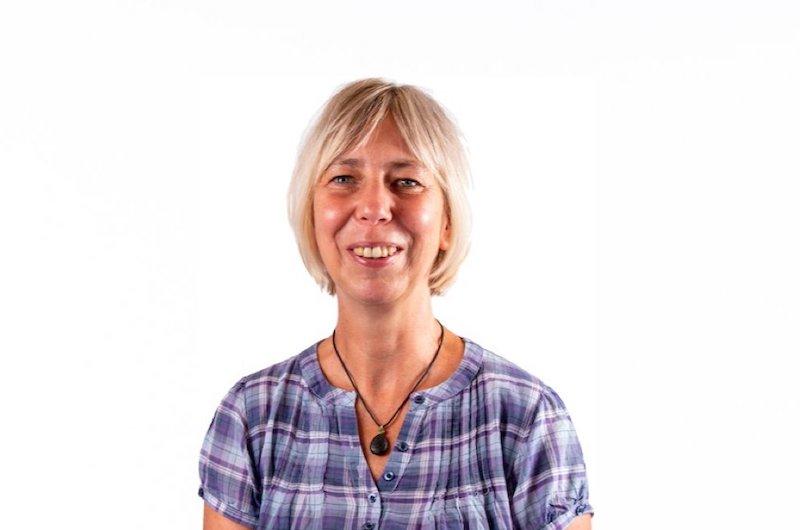 Lebenshelferin für Senioren in Altlandsberg, Birgit Schmidt