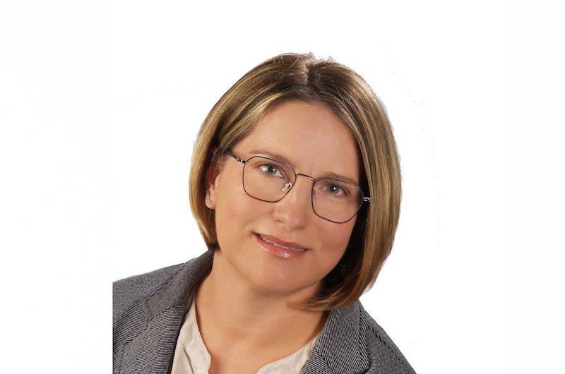 Lebenshelferin für Senioren in Köthen, Jana Winzer
