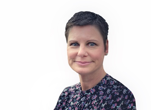 Profilbild von Lebenshelferin Daniela Draschner