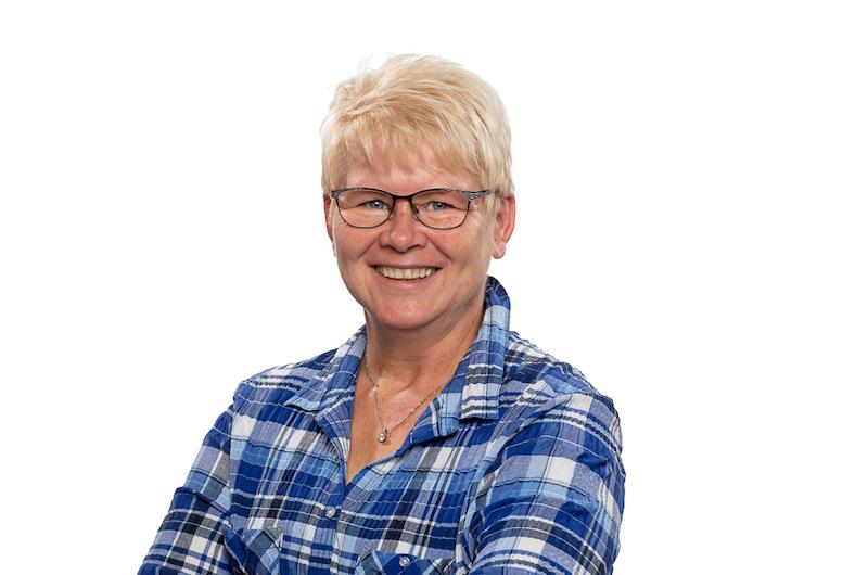 Profilbild von Lebenshelferin Petra Janka