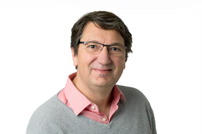 Profilbild von Lebenshelfer Rainer Spalthoff