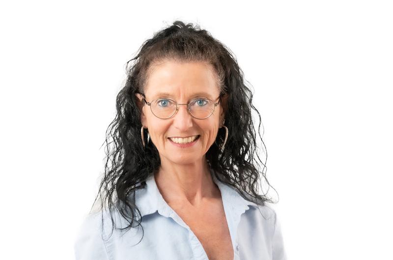 Profilbild von Lebenshelferin Andrea Nielsen