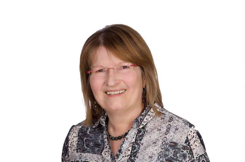 Profilbild von Lebenshelferin Marion Herrmann