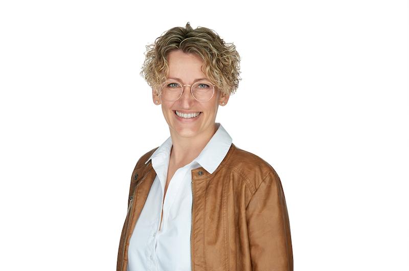 Profilbild von Lebenshelferin Stefanie Lauth