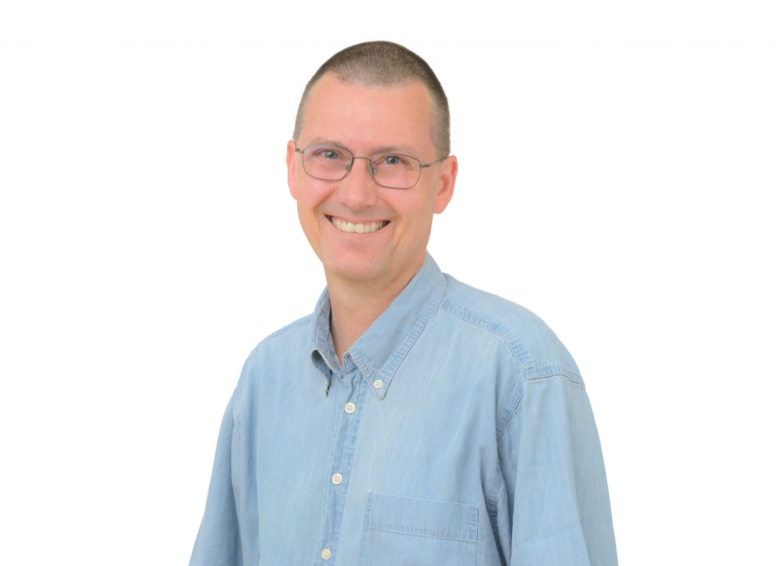 Lebenshelfer in Otting, Dirk Naumann
