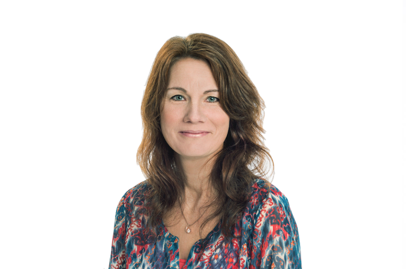 Profilbild von Lebenshelferin Ina Fuchs