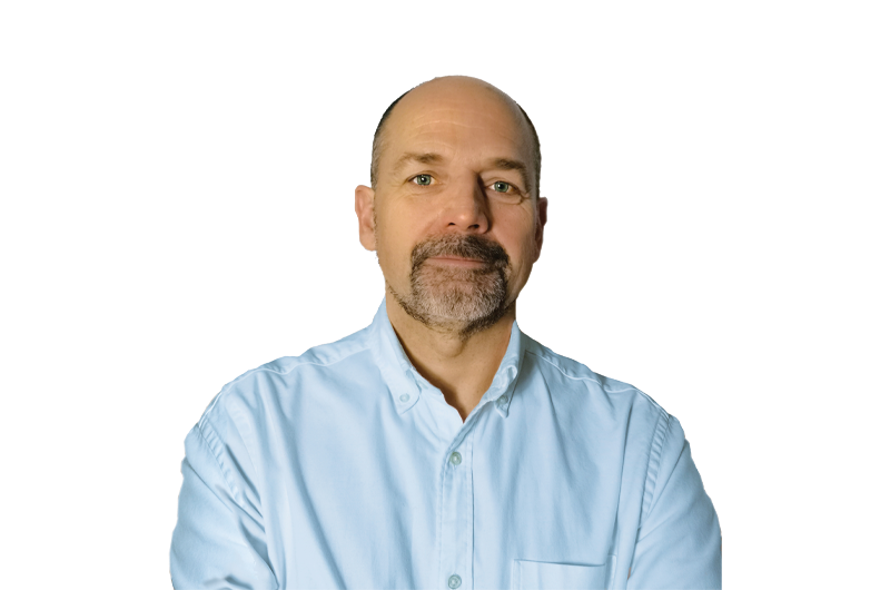 Profilbild von Lebenshelfer André Stange