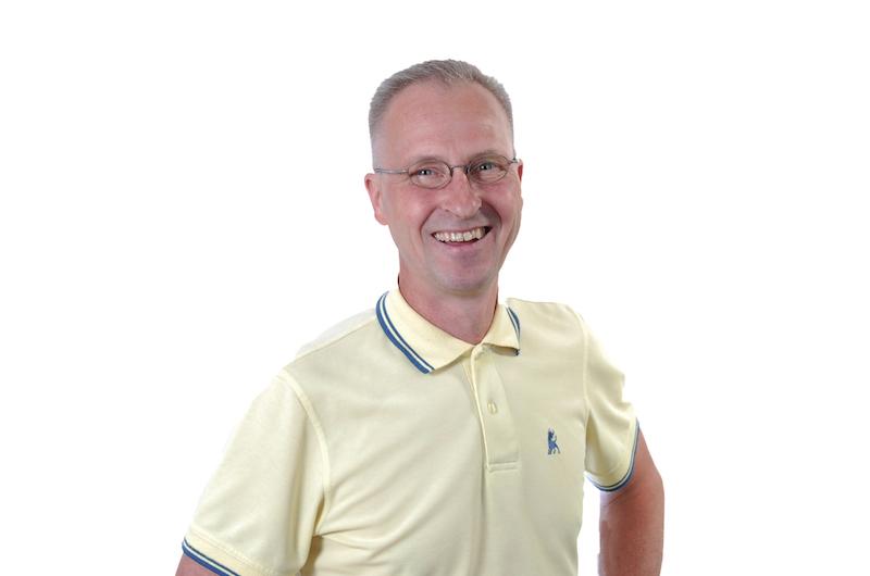 Profilbild von Lebenshelfer Hans-Jürgen Graf