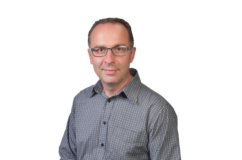 Profilbild von Lebenshelfer Daniel Klautsch