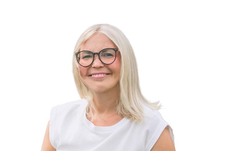 Profilbild von Lebenshelferin Monja Kruschwitz